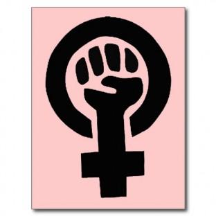Sou feminista