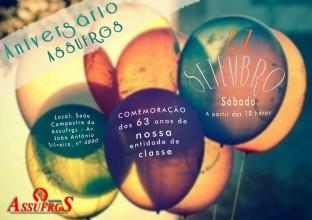 ANIVERSARIO ASSUFRGS 2014B