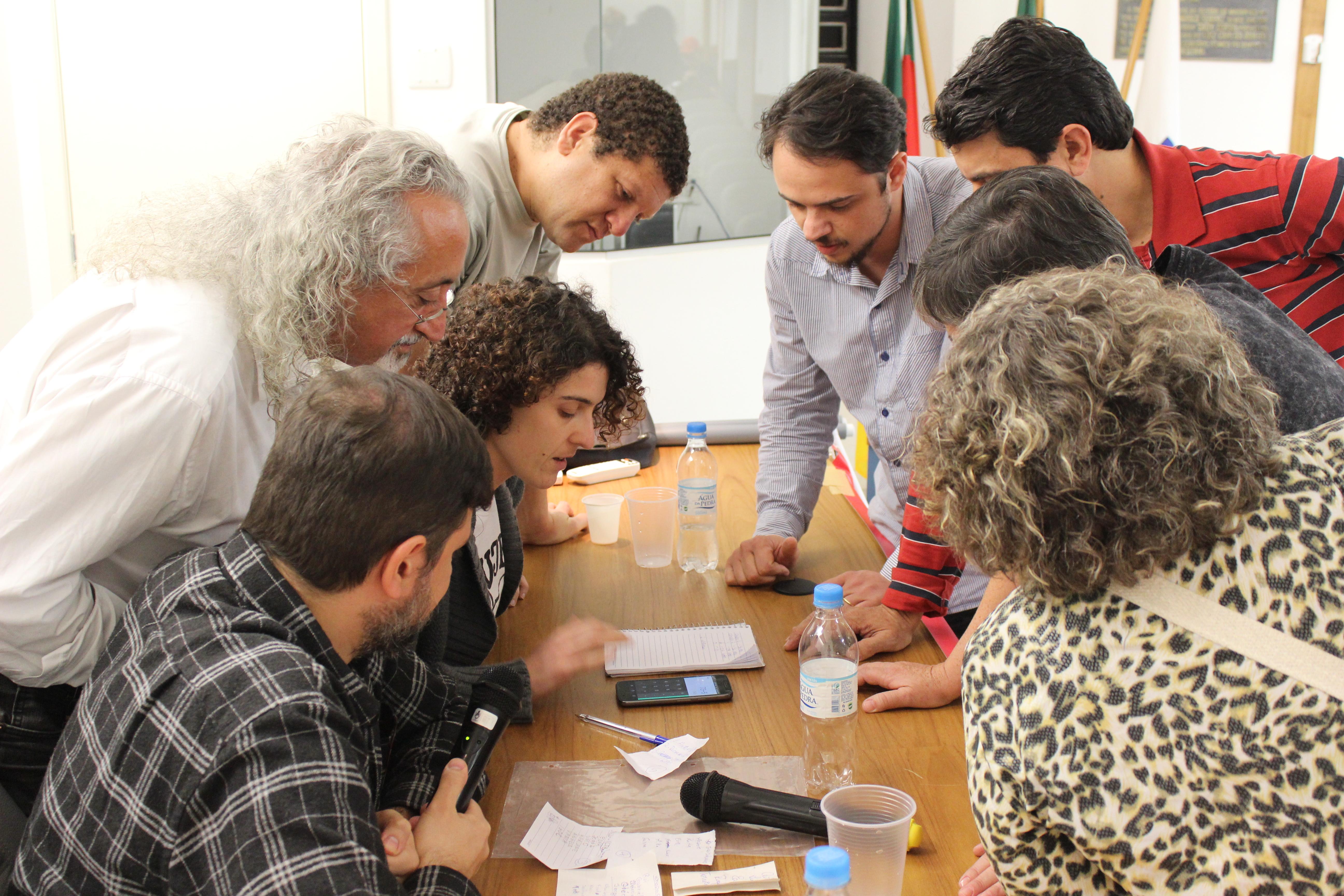 Assufrgs elege delegados para a Plenária Nacional da Fasubra