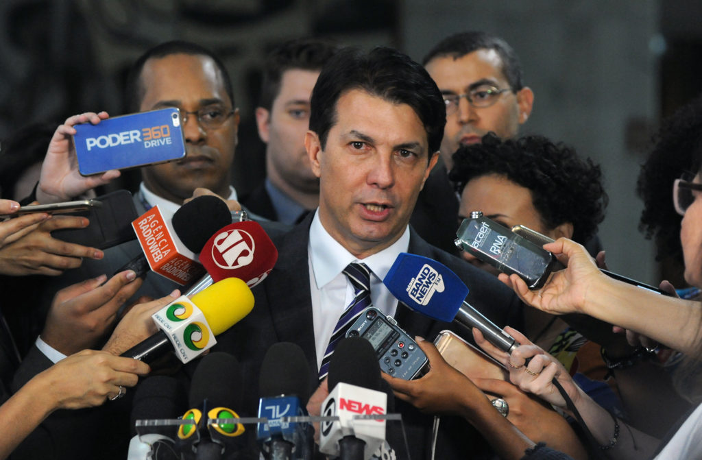 Relator apresenta Emenda Aglutinativa à reforma da previdência
